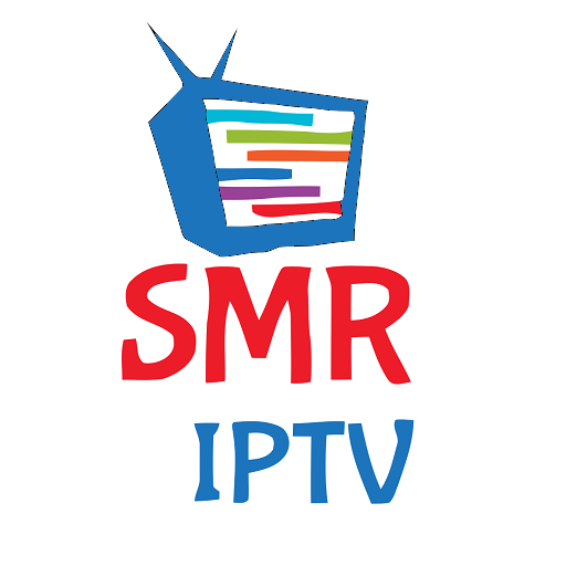 SMR Player Logo